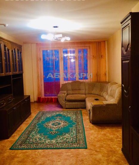 2-комнатная Лесопарковая БСМП ост. за 18000 руб/мес фото 2