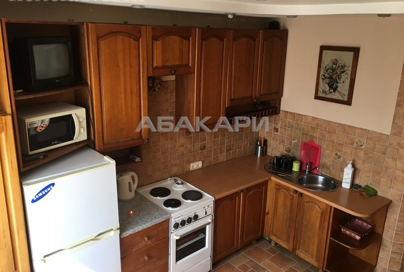 2-комнатная 9 Мая Северный мкр-н за 24000 руб/мес фото 1