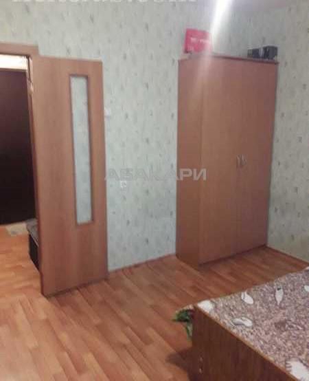 1-комнатная Петра Подзолкова Подзолкова за 15000 руб/мес фото 9