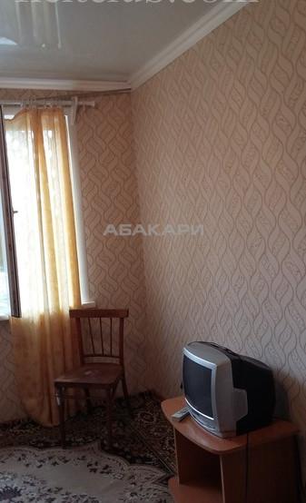 гостинка Медицинский переулок Енисей ст. за 9000 руб/мес фото 4