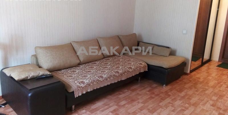 1-комнатная Новосибирская Новосибирская ул. за 17000 руб/мес фото 7