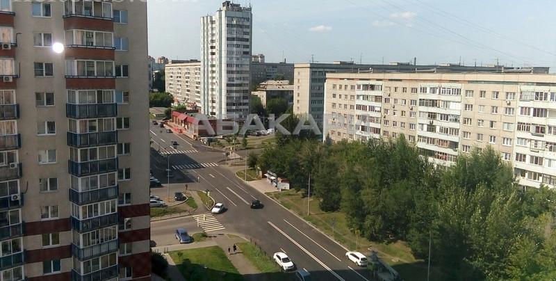 1-комнатная Новосибирская Новосибирская ул. за 17000 руб/мес фото 8