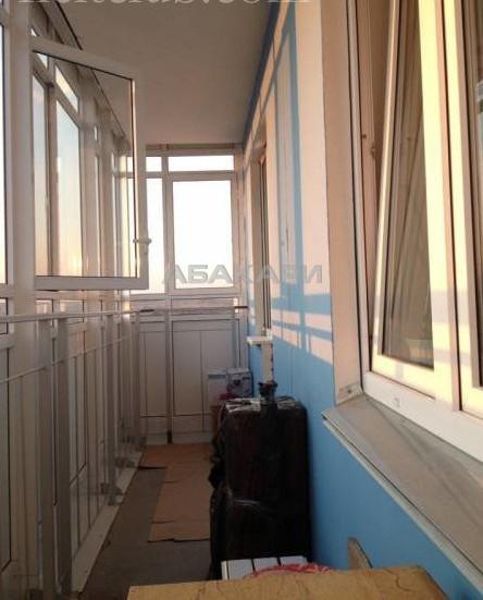 2-комнатная Норильская Мясокомбинат ост. за 13000 руб/мес фото 2