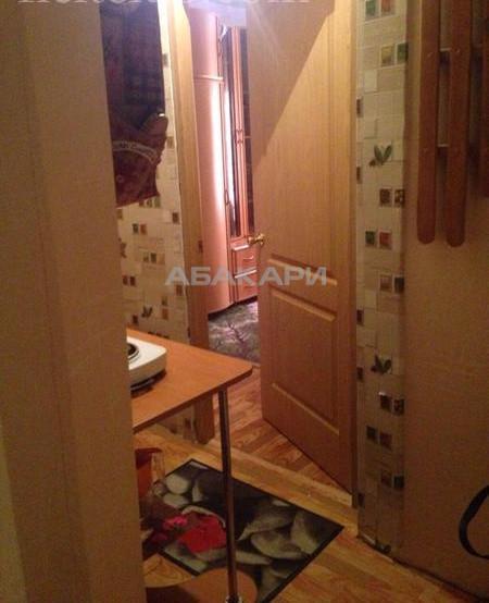 1-комнатная Ладо Кецховели Копылова ул. за 10500 руб/мес фото 4