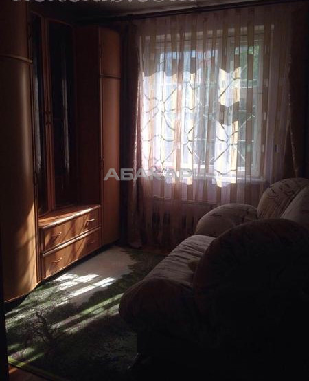 гостинка Ладо Кецховели Копылова ул. за 10500 руб/мес фото 1