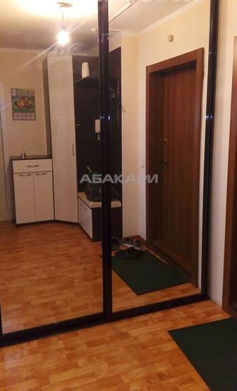 1-комнатная Новосибирская Новосибирская ул. за 17000 руб/мес фото 10