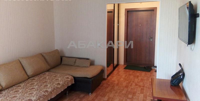 1-комнатная Новосибирская Новосибирская ул. за 17000 руб/мес фото 9