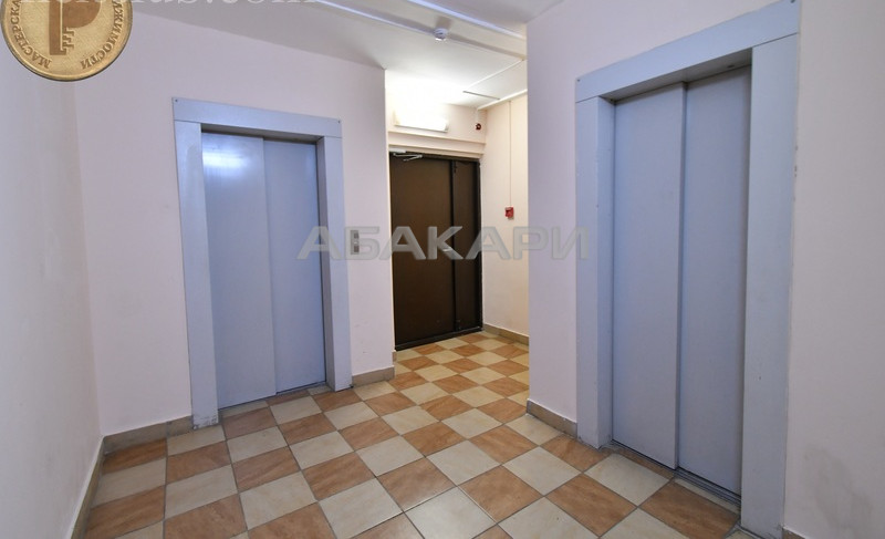 1-комнатная Дмитрия Мартынова  за 16000 руб/мес фото 11