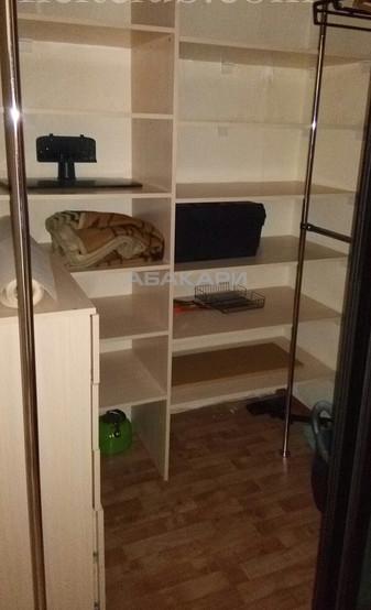 1-комнатная Новосибирская Новосибирская ул. за 17000 руб/мес фото 1