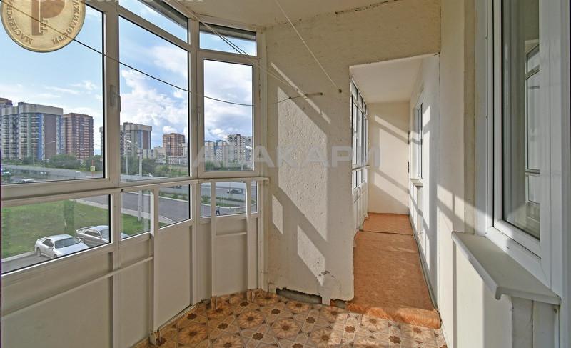 1-комнатная Дмитрия Мартынова  за 16000 руб/мес фото 9
