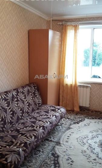 гостинка Медицинский переулок Енисей ст. за 9000 руб/мес фото 1