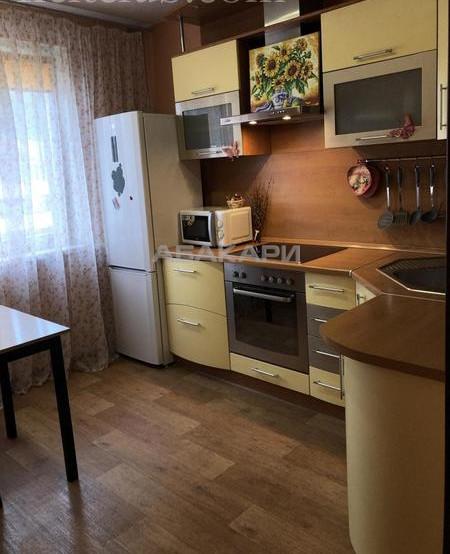 1-комнатная Свердловская ДОК ост. за 18000 руб/мес фото 10