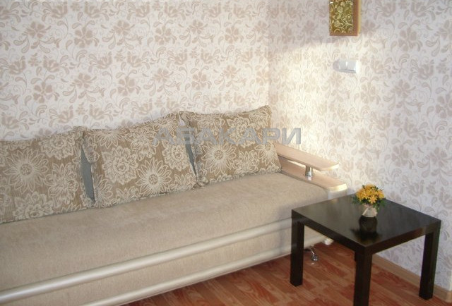 1-комнатная 9 Мая Планета ост. за 20000 руб/мес фото 7