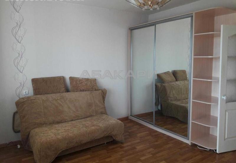 1-комнатная Чернышевского Покровский мкр-н за 14500 руб/мес фото 4