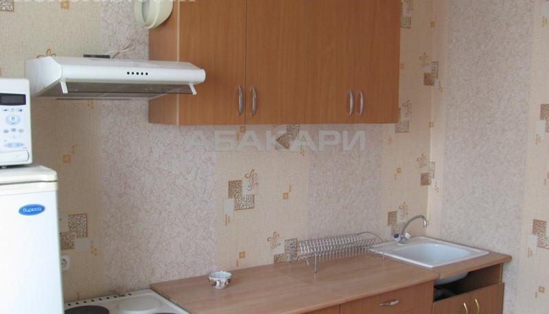 1-комнатная Дмитрия Мартынова  за 15000 руб/мес фото 1