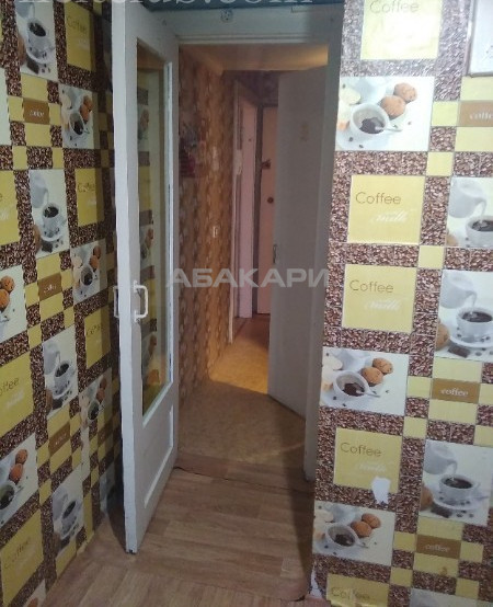 1-комнатная Тельмана Зеленая роща мкр-н за 11000 руб/мес фото 5