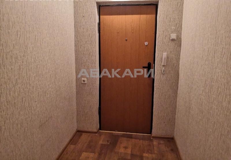1-комнатная Партизана Железняка Авиагородок ост. за 10000 руб/мес фото 4