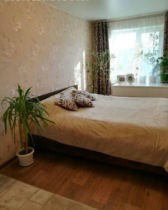 2-комнатная Волжская Энергетиков мкр-н за 15000 руб/мес фото 1