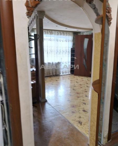 2-комнатная Аэровокзальная Березина за 16000 руб/мес фото 3