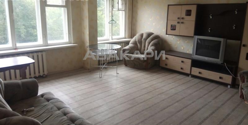 3-комнатная Дубровинского Центр за 24000 руб/мес фото 13
