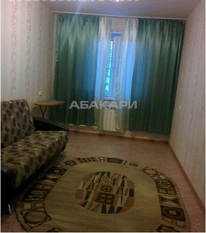 1-комнатная Караульная Покровский мкр-н за 12000 руб/мес фото 4