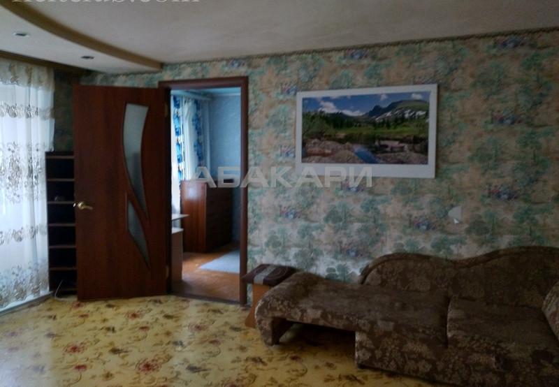 2-комнатная Аэровокзальная Березина за 16000 руб/мес фото 1