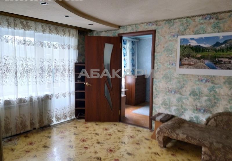 2-комнатная Аэровокзальная Березина за 16000 руб/мес фото 6