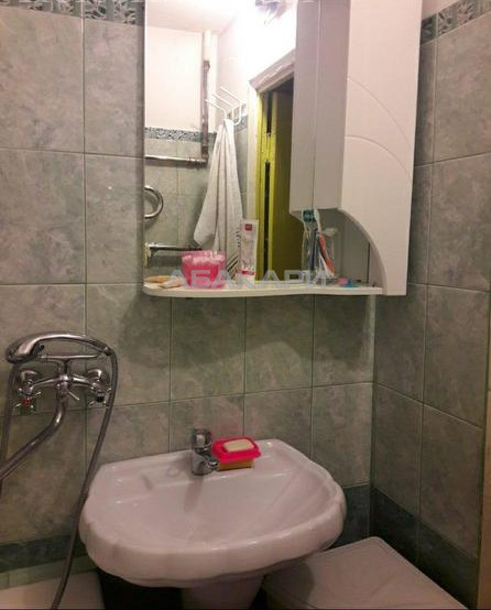 2-комнатная Водопьянова Северный мкр-н за 18000 руб/мес фото 9