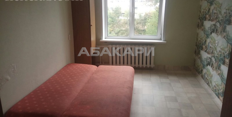 3-комнатная Дубровинского Центр за 24000 руб/мес фото 9