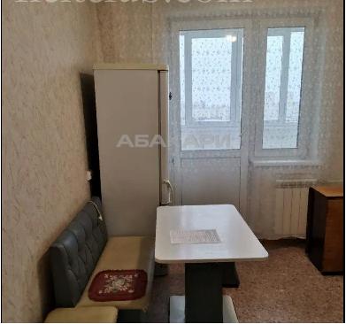 1-комнатная Караульная Покровский мкр-н за 12000 руб/мес фото 1
