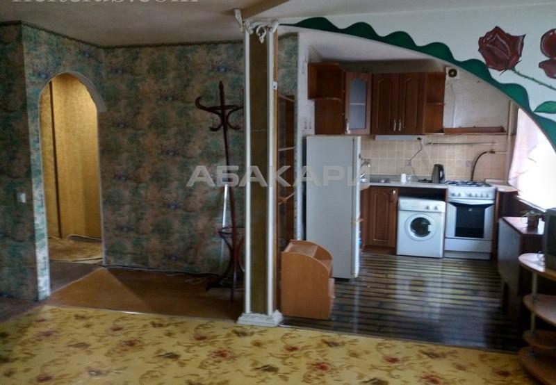 2-комнатная Аэровокзальная Березина за 16000 руб/мес фото 5