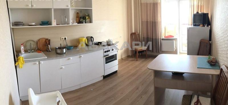 1-комнатная Комсомольский проспект Северный мкр-н за 16000 руб/мес фото 3