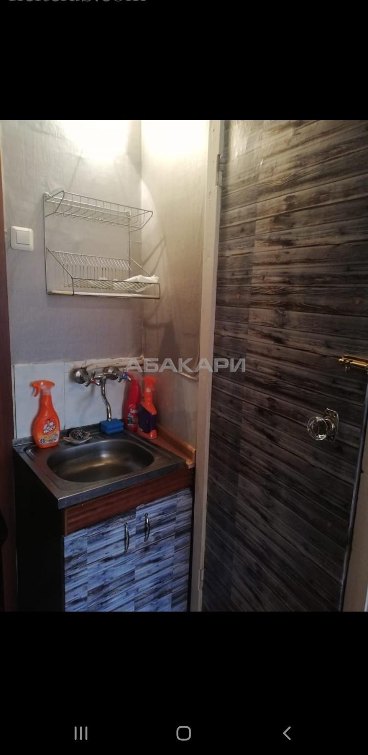 гостинка Джамбульская Зеленая роща мкр-н за 10000 руб/мес фото 6