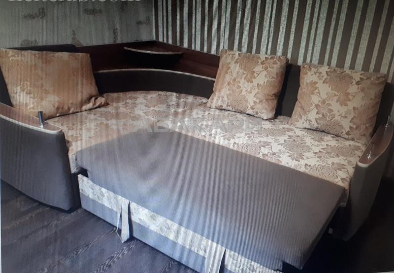 1-комнатная Судостроительная Пашенный за 12000 руб/мес фото 4