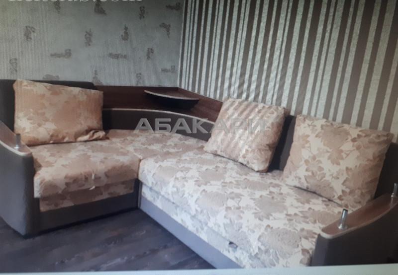 1-комнатная Судостроительная Пашенный за 12000 руб/мес фото 5