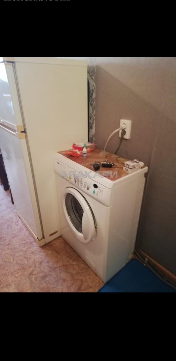 гостинка Джамбульская Зеленая роща мкр-н за 10000 руб/мес фото 1