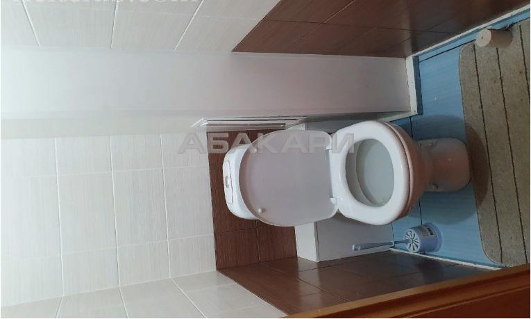 1-комнатная 9 Мая Зеленый городок за 14500 руб/мес фото 6