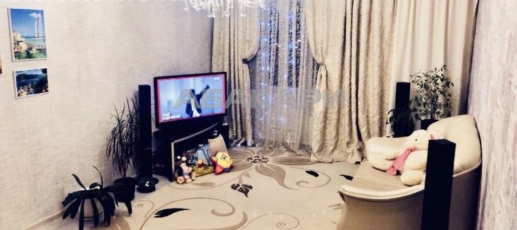 1-комнатная Судостроительная Утиный плес мкр-н за 25000 руб/мес фото 7