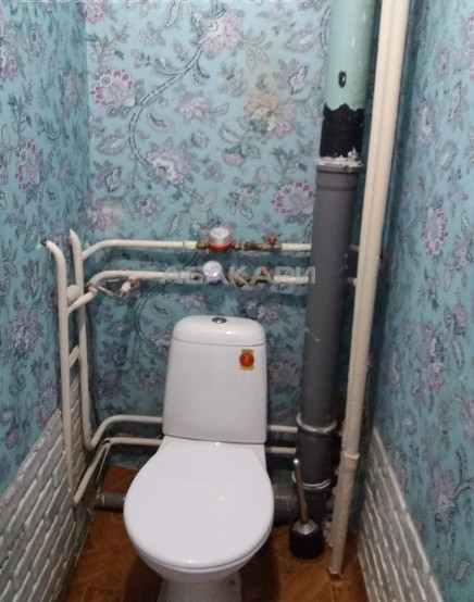 1-комнатная Аральская Черемушки мкр-н за 10000 руб/мес фото 4