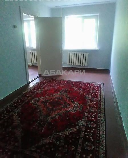 2-комнатная Академика Киренского Студгородок ост. за 12000 руб/мес фото 4