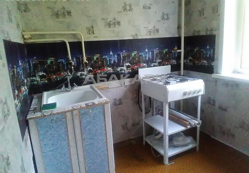 2-комнатная Академика Киренского Студгородок ост. за 12000 руб/мес фото 5