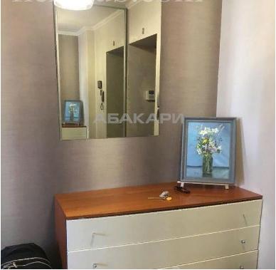 3-комнатная Чкалова Студгородок ост. за 50000 руб/мес фото 10