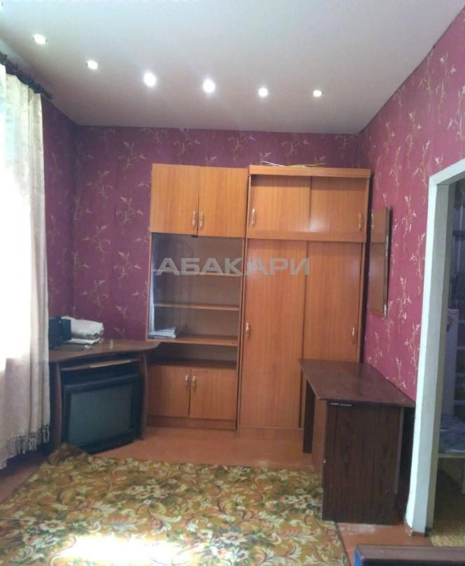 1-комнатная Никитина Партизана Железняка ул. за 10000 руб/мес фото 2