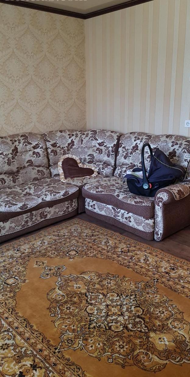 1-комнатная Светлогорская Северный мкр-н за 16000 руб/мес фото 9