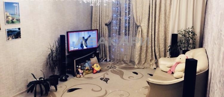 1-комнатная Судостроительная Утиный плес мкр-н за 25000 руб/мес фото 3