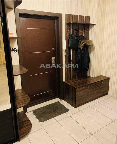 2-комнатная Новосибирская Новосибирская ул. за 30000 руб/мес фото 12