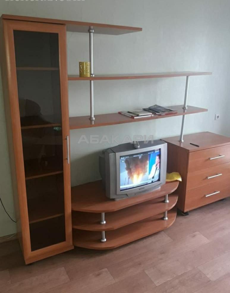 2-комнатная Ады Лебедевой Центр за 23500 руб/мес фото 3