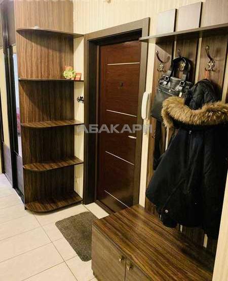 2-комнатная Новосибирская Новосибирская ул. за 30000 руб/мес фото 7
