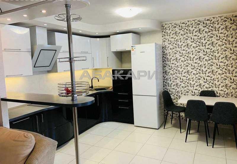 2-комнатная Новосибирская Новосибирская ул. за 30000 руб/мес фото 11