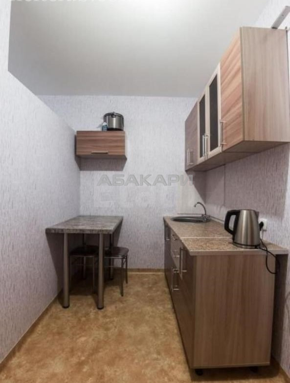 1-комнатная Карамзина Утиный плес мкр-н за 13500 руб/мес фото 5